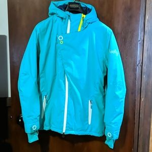 Firefly Insulated Winter Jacket